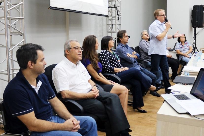 Audiência Medianeira