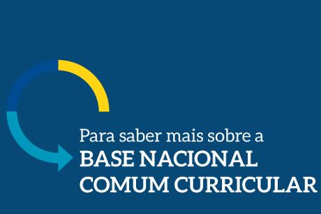 BNCC - Base Nacional Comum Curricular