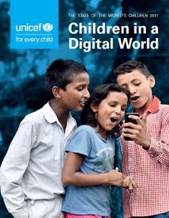 Situação Mundial da Infância 2017 - Download - em inglês