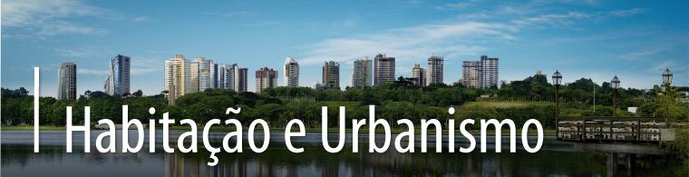 Centro de Apoio Operacional das Promotorias de Justiça de Habitação e Urbanismo