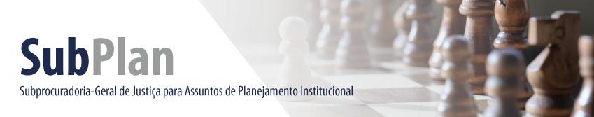 Subprocuradoria-Geral de Planejamento Institucional