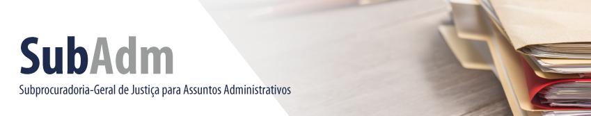Subprocuradoria-Geral para Assuntos Administrativos