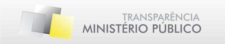 Portal da Transparência do Ministério Público do Paraná