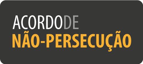 Acordo de Não-Persecução