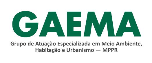 Gaema - Grupo de Atuação Especializada em Meio Ambiente, Habitação e Urbanismo