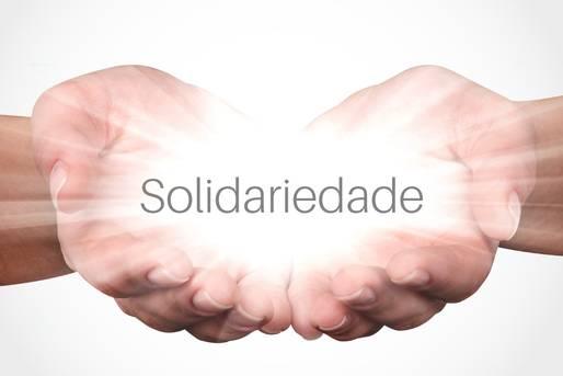 Solidariedade faz a diferença para enfrentar crises de saúde e financeira -  Covid-19 - Ministério Público do Estado do Paraná