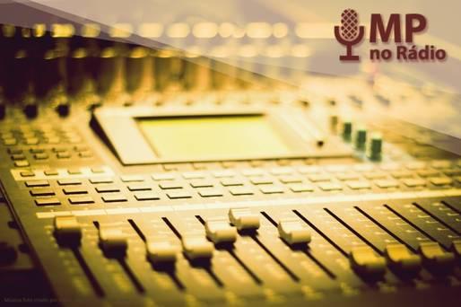 MP no Rádio