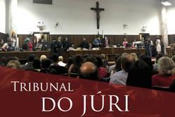 Imagem de tribunal do júri