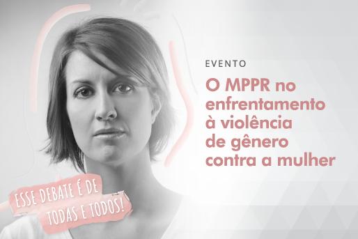 Evento de combate � viol�ncia contra a mulher