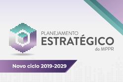 Ministério Público do Paraná vai revisar seu Planejamento Estratégico